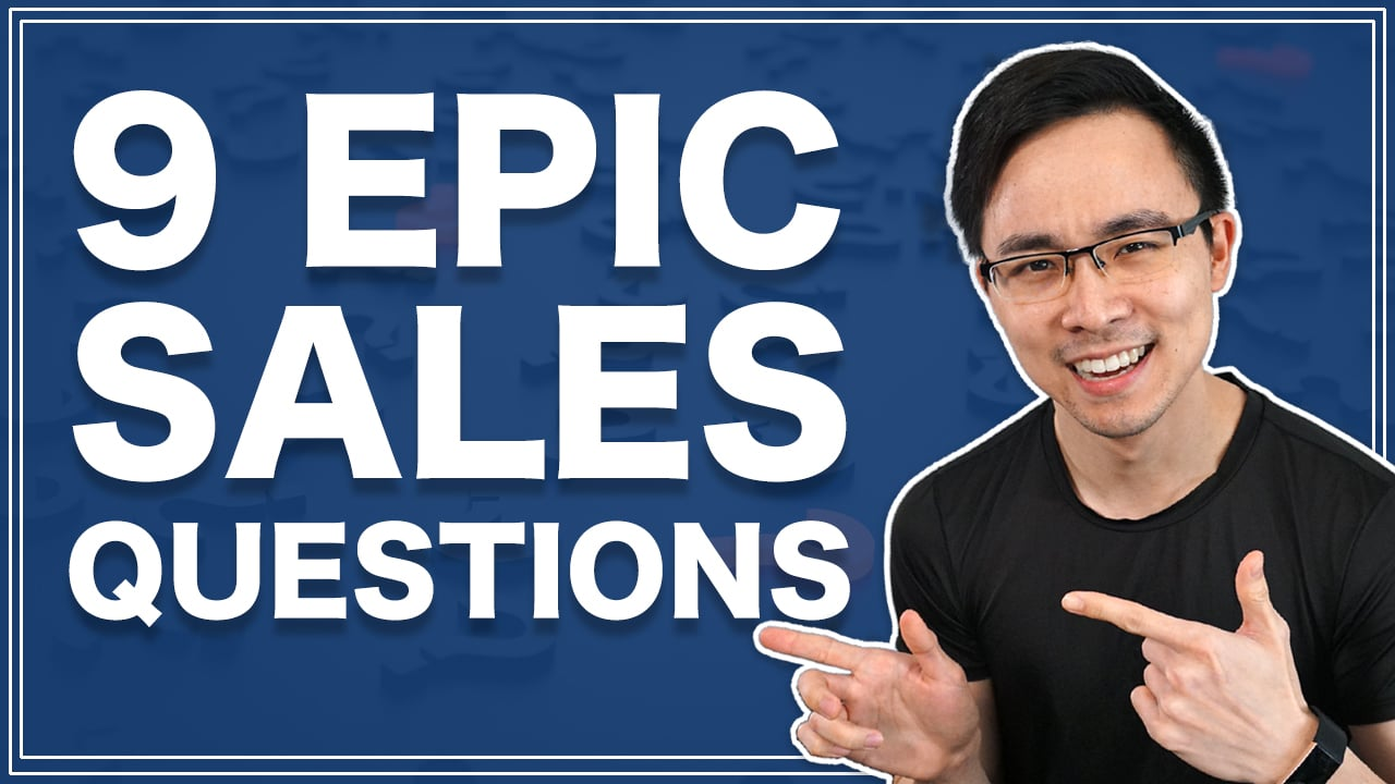 9 Powerful Sales Questions to Help You Close More Deals