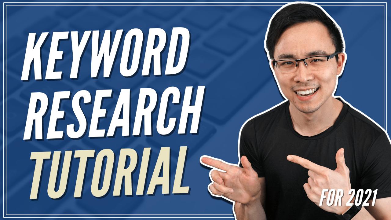 VID 17 - Easy Keyword Research for SEO v2