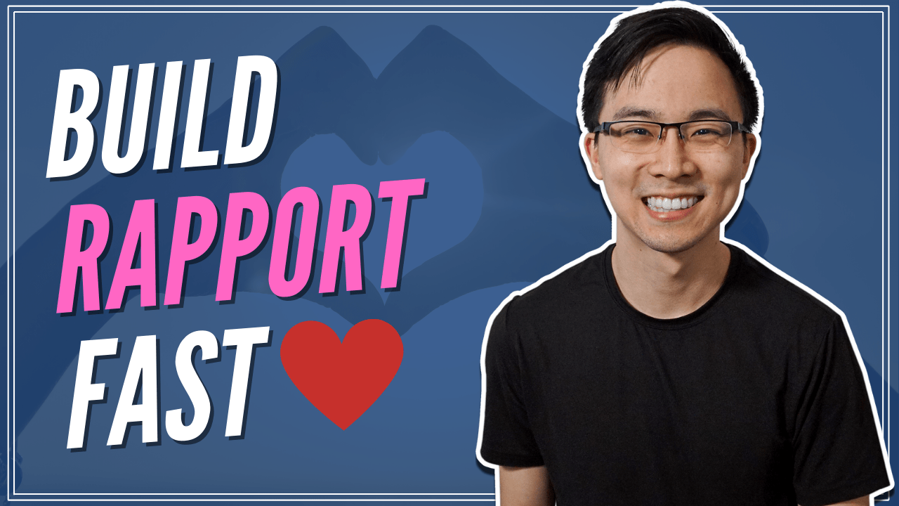 VID 23 - How to Build Rapport with Customers v2