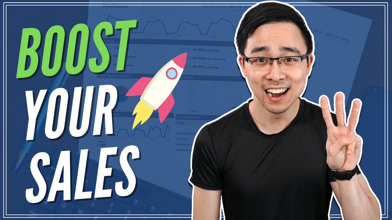 VID 25 - How to Upsell to Existing Customers v2
