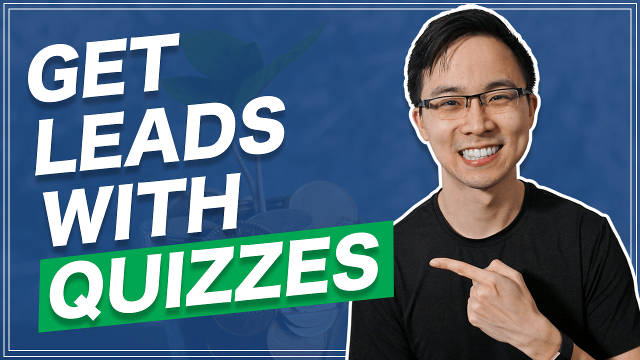 How to Create a Lead Magnet Quiz