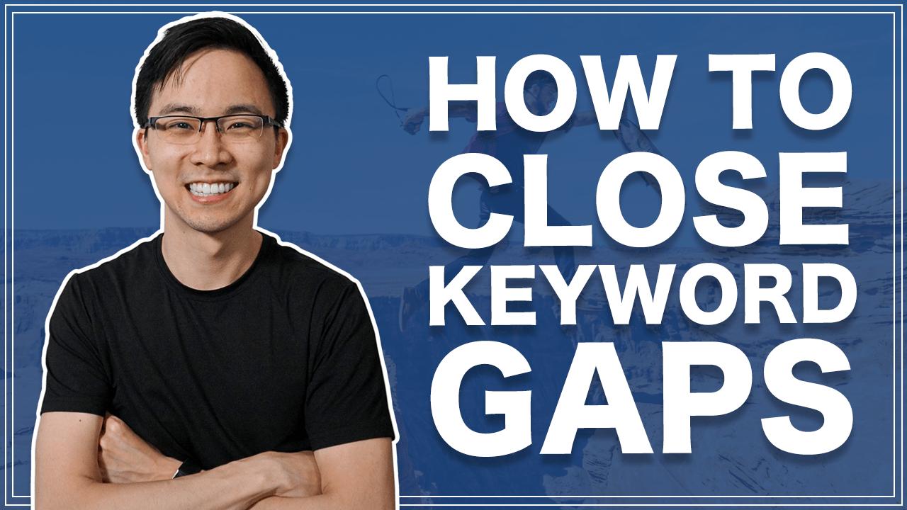 SEMRush Tutorial _ How to Use the Keyword Gap Tool