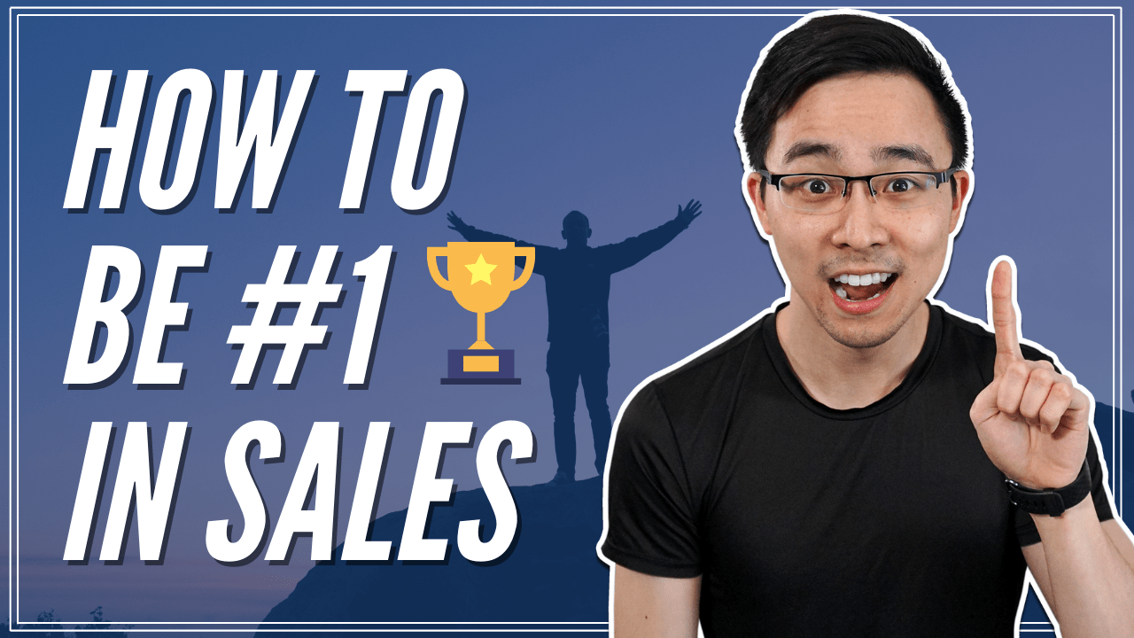 5 Top Qualities of the Most Successful Salespeople