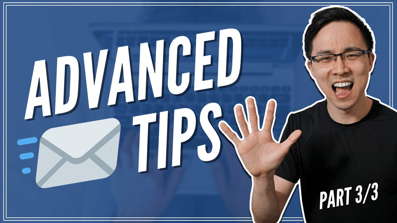 5 Email Marketing Tips for 2021 (3 of 3)