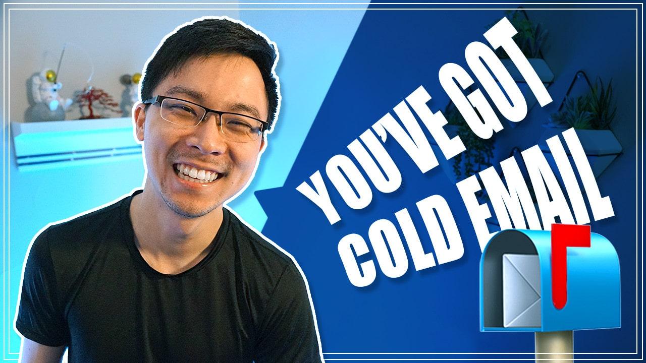 How to Send Cold E-mails