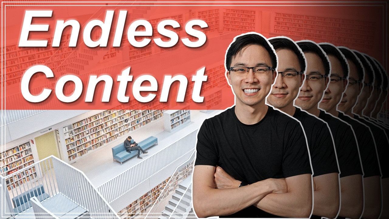 How to Find Endless Content Ideas in Under 10 Minutes