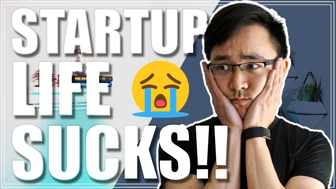 Top 5 Cons to Working at a Startup