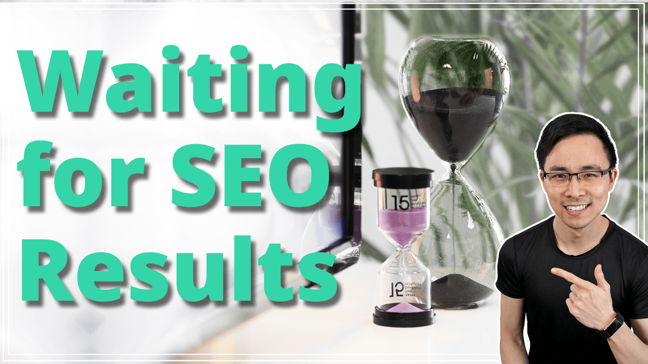 How Long Does It ACTUALLY Take to Get SEO Results