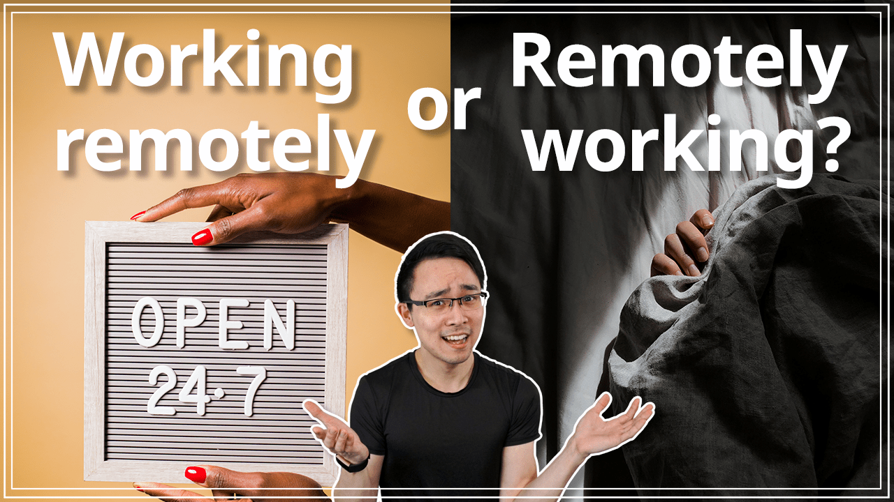 What's It Like to Work Remotely in Tech