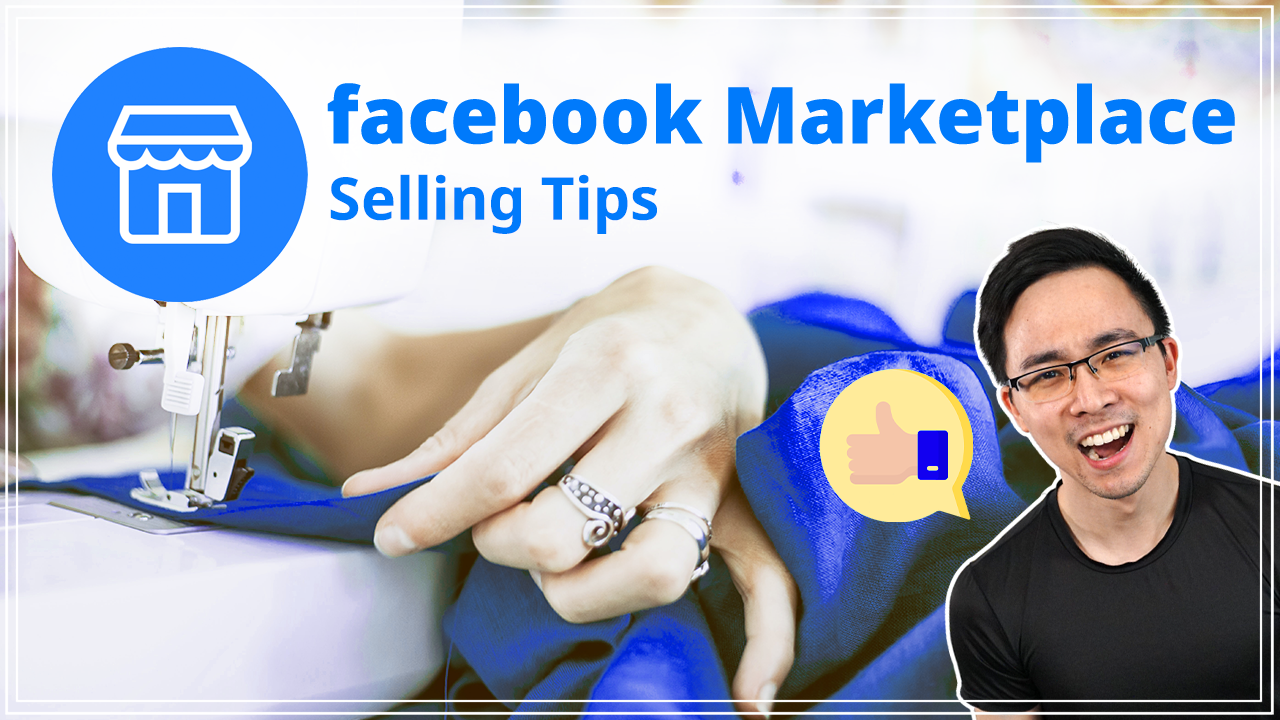 Facebook Marketplace Selling Tips _ 🧐 4 Real Handmade Products Examples (Ep. 2)