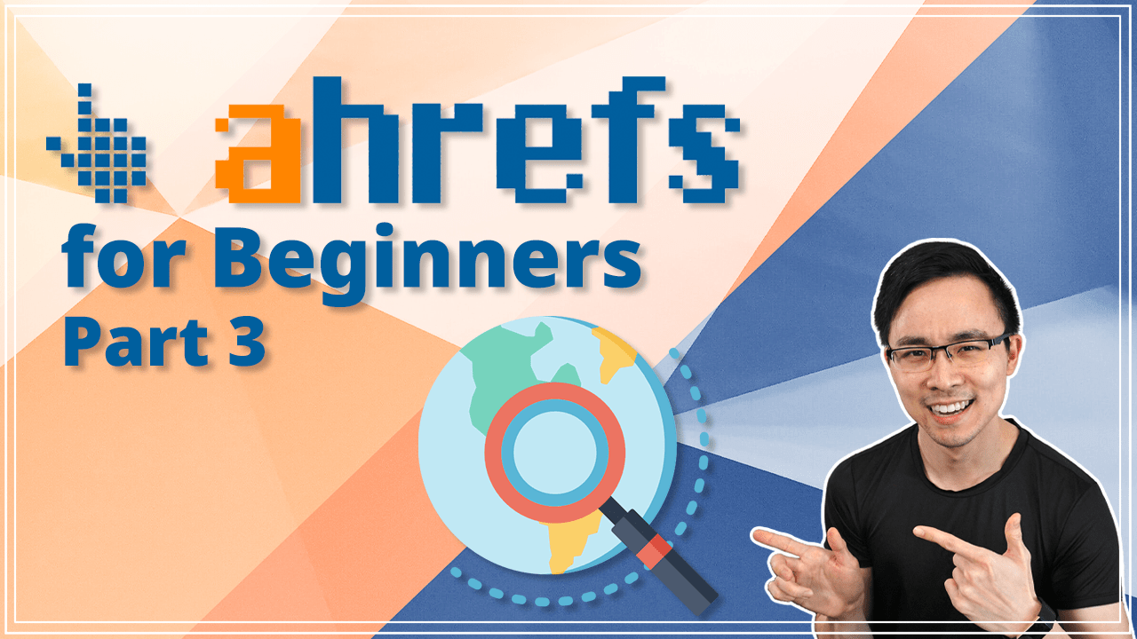 Ahrefs Tutorial _ How to Use Content Explorer for Beginners
