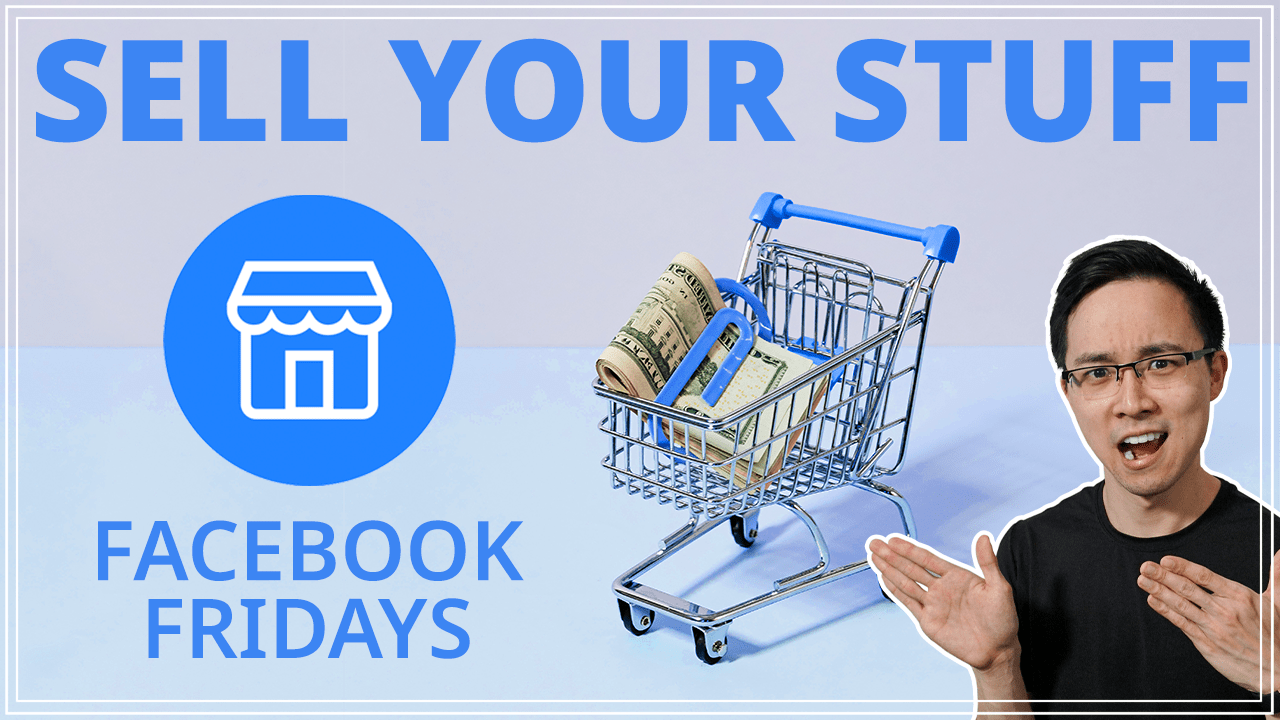 Facebook Marketplace Tips & Tricks- Why Your Ads Aren't Selling (Ep. 3)