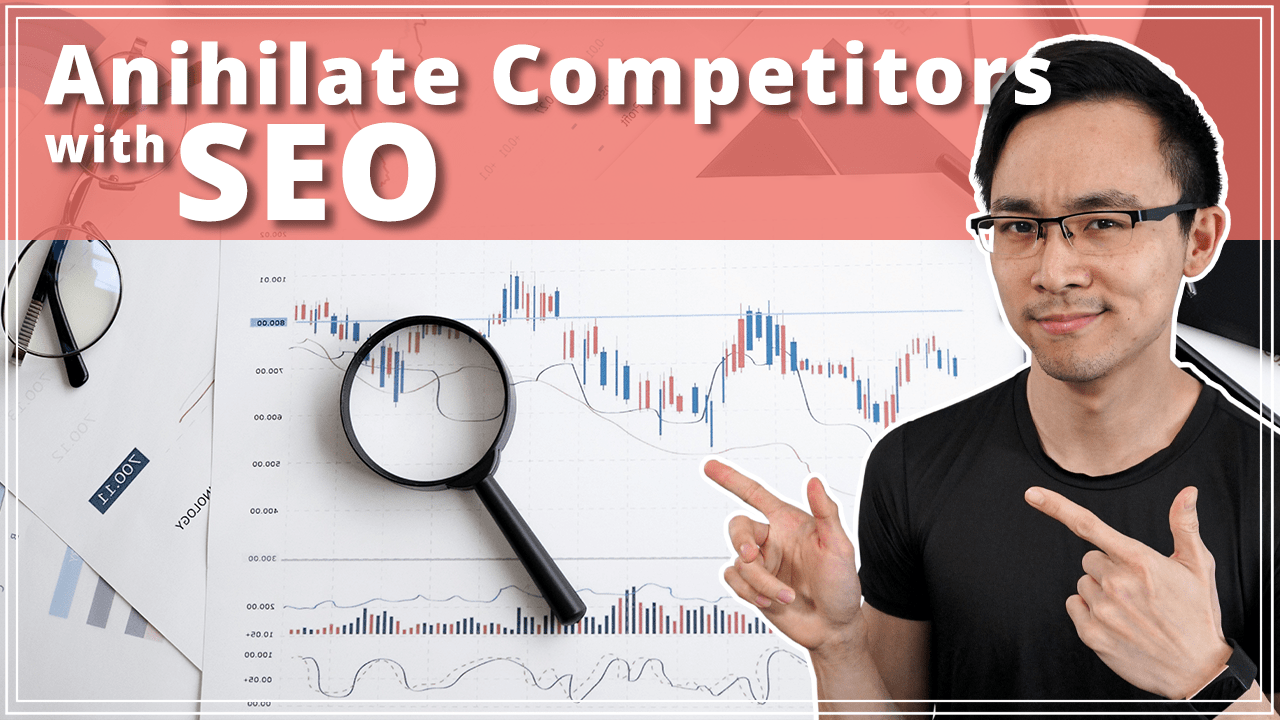 How to Do SEO Competitor Analysis in Under 10 Minutes