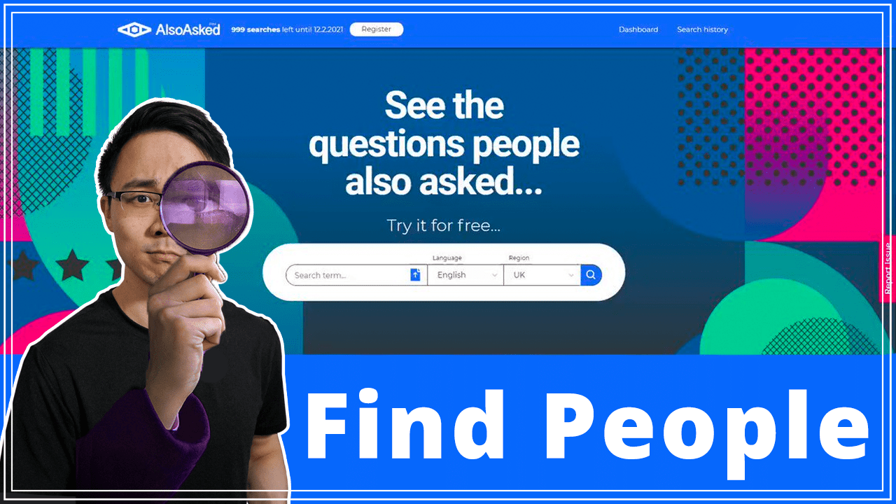 How to Find and Win More People Also Ask Snippets (Use this Free SEO Tool)