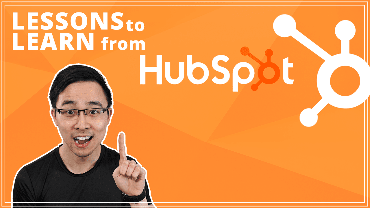 How to Capture More Leads for Your Business Like Hubspot